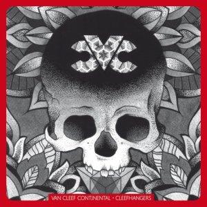 album Cleefhangers [ep] - Van Cleef Continental