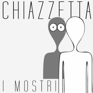 album I Mostri - Chiazzetta
