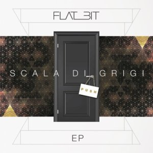 album Scala Di Grigi - EP - Flat Bit