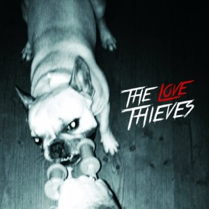 album The Love Thieves EP - The Love Thieves
