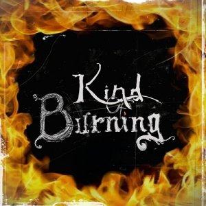 album Kind Of Burning - Demon's Eye (Demo) - Kind Of Burning