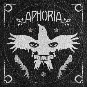 album Lo sciamano - Aphoria