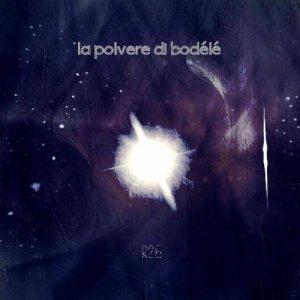 album R26 Ep - La Polvere di Bodélé