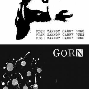 album Fish Cannot Carry Guns - gorn