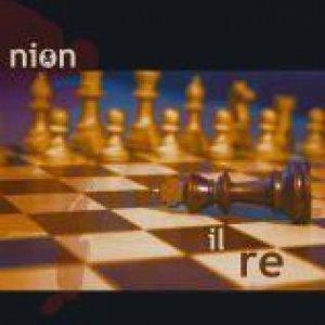 album IL RE - The Nion