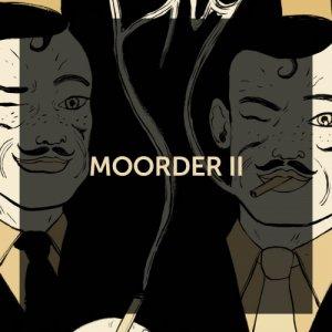 album moorder II - Moorder