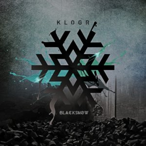 album Black Snow - Klogr