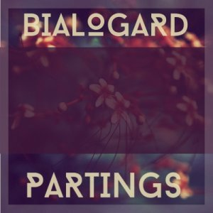 album Partings EP - Białogard