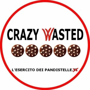album L'esercito dei PanDiStelle - Crazy Wasted