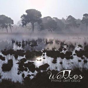 album Prima Dell'Alba - WAKKOS