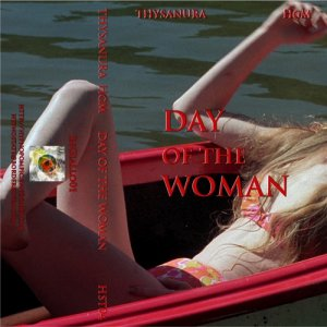 album Day Of The Woman - Thysanura