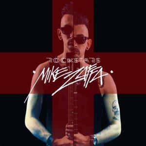 album Mike Zaffa - ROCKSTARS - Mike Zaffa