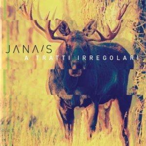album A TRATTI IRREGOLARI - Jana's