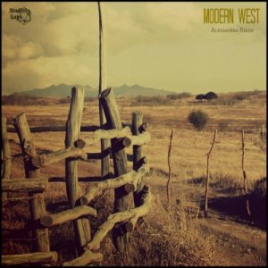 album Modern West - Alessandro Rizzo