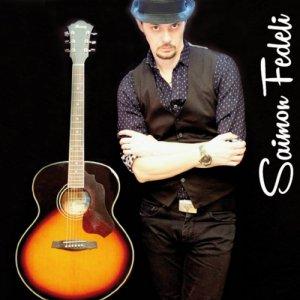 album Canzoni dal primo piano - Saimon Fedeli Song Project
