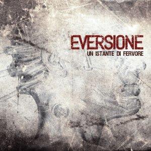 album Un istante di fervore - eversionehc