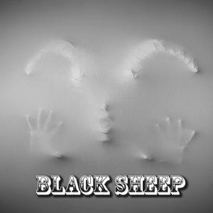 album BLACK SHEEP - BLACK SHEEP