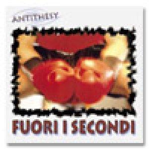 album Fuori i Secondi - Antithesy