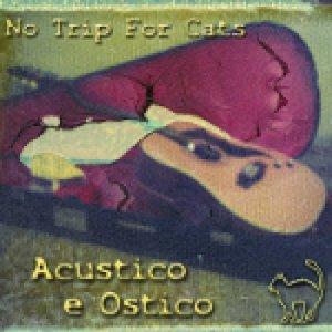 album Acustico e ostico - NTFC Band