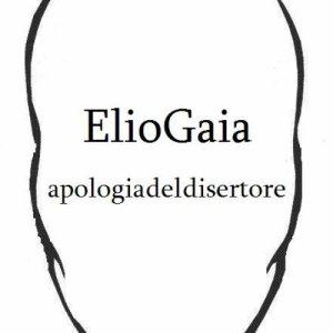 album apologia del disertore - ElioGaia