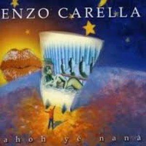 album Ahoh Ye Nànà - Enzo Carella