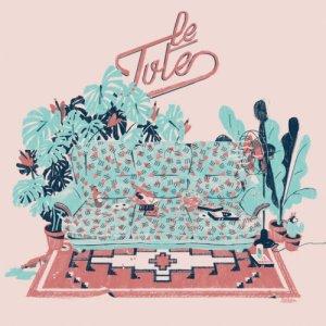 album Le Tute EP - Le Tute