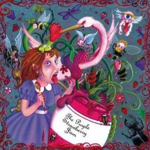 album The Purple Strawberry Jam - The Purple Strawberry Jam
