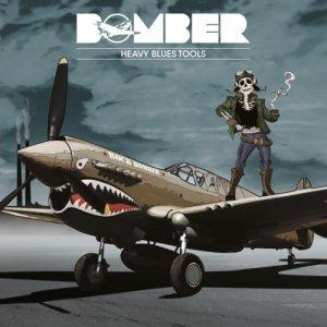 album Heavy Blues Tools - Bomber