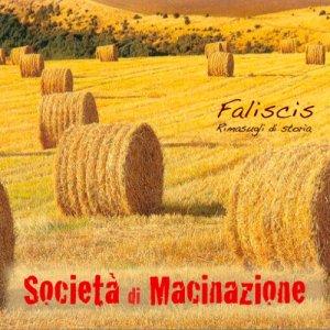 album Faliscis - SocietàdiMacinazione