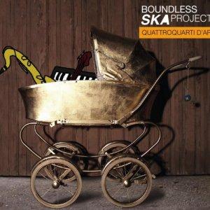 album Quattro Quarti d'Aria - Boundless Ska Project