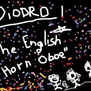 album The English Horn Oboe - Diodro