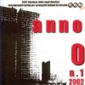 album Anno 0 (vol. 1) - Split