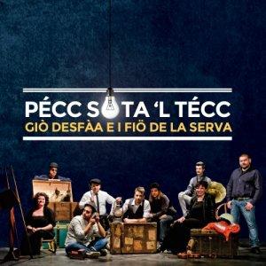 album Pécc sota 'l técc - Giò DeSfàa