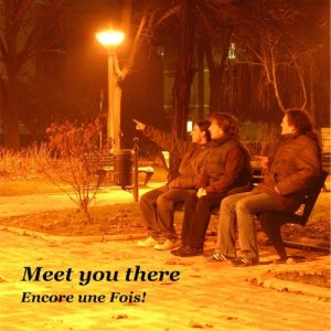 album Meet you there - E U F
