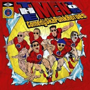 album ComedySkaPunkHeroes - TheMentos