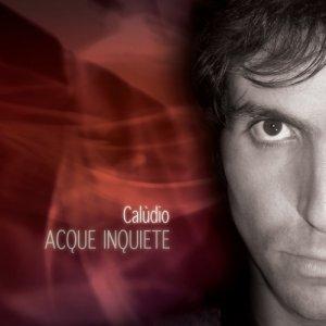 album Acque Inquiete - Calùdio