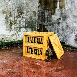album Rabbia Libera - Triplavvù