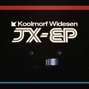album JX-EP - Koolmorf Widesen