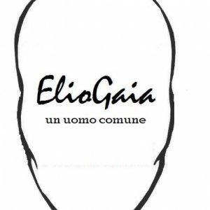 album un uomo comune - ElioGaia