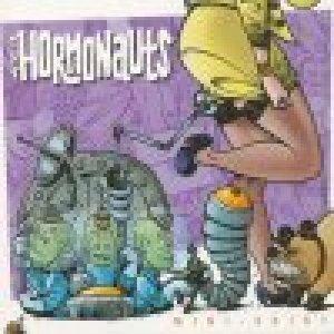 album Mini-skirt - The Hormonauts