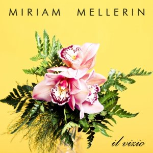 album Il Vizio - Miriam Mellerin