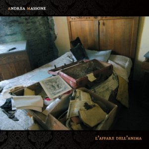 album L'affare dell'anima - Andrea.Massone