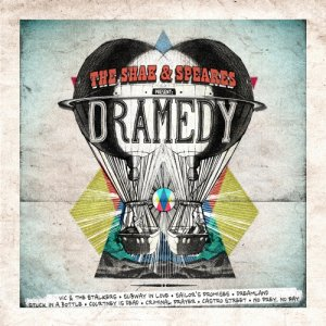 album Dramedy - theshak&speares_dramedy