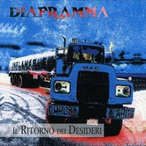 album Il ritorno dei desideri (ristampa) - Diaframma