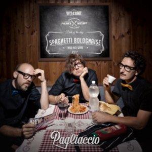 album Spaghetti Bolognaise - Pagliaccio