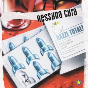 album Razzi Totali - Nessuna cura - Releases/Produzioni