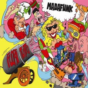 album Fuori Tutto EP - MadaFunk