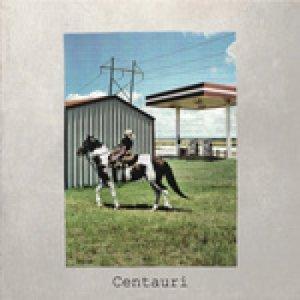 album Centauri - Centauri