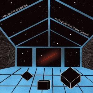 album Una cometa di sangue - Andrea Tich