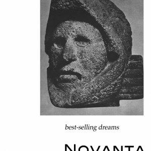 album Best-selling dreams - Novanta